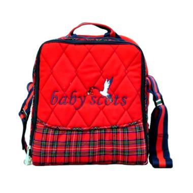 Baby Scots ISEDB019 Keep Warm Embroidery Bag Tas Bayi