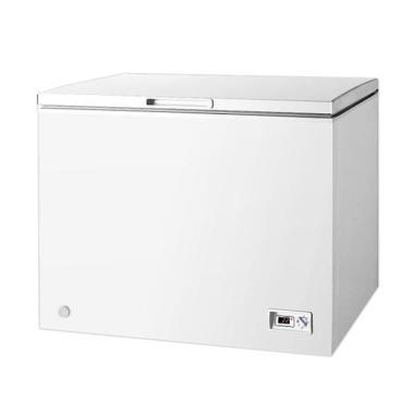GEA AB396TX Chest Freezer [1 Door]