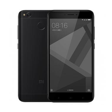 Xiaomi Redmi 4X Prime Smartphone -  ... aransi Resmi TAM 1 Tahun]