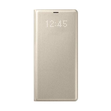 Samsung Original LED View Cover Casing For Galaxy Note 8