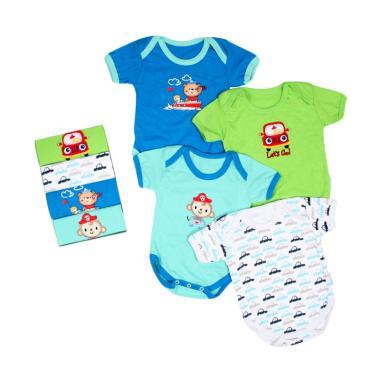 Little Nolan XBDS-17004 Jumper Bayi Baby