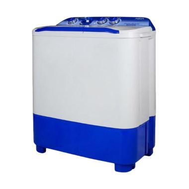 Aqua QW881XT Mesin Cuci [6kg/2 Tabung]