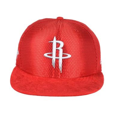 New Era NBA 17 ONC 950 Houston Rock ...  Basket Unisex [11472047]