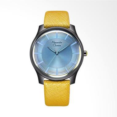 Alexandre Christie ACF-8532-MHLIGSL ... ngan Wanita - Yellow Blue