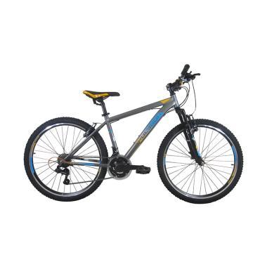 Polygon Monarch 2.0 Gent 2018 Sepeda MTB [26 Inch]