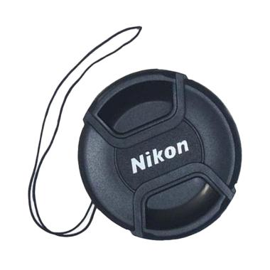 Nikon Lens Cap with Rope [72mm]