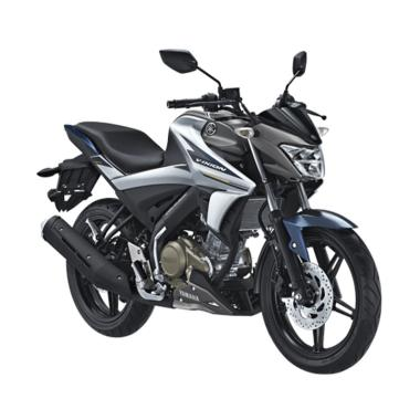 Yamaha All New Vixion Sepeda Motor [VIN 2019/ OTR Sumatera Utara]