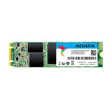ADATA SU800 Ultimate SSD Internal [128GB/ M.2 2280/ 3D TLC NAND Flash]