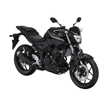Yamaha MT 25 Sepeda Motor [VIN 2019/ OTR Sumatera Utara]