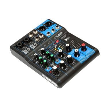 Yamaha MG06X 6-Channel Mixer