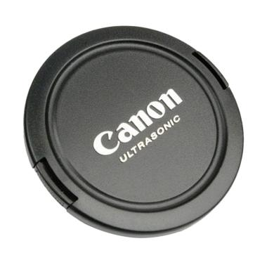 Canon Ultrasonic Lens Cap [72 mm]