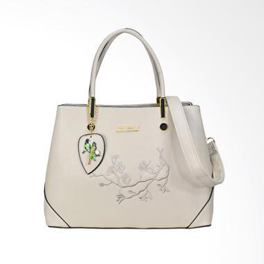 Palomino Zaskia Handbag - Grey