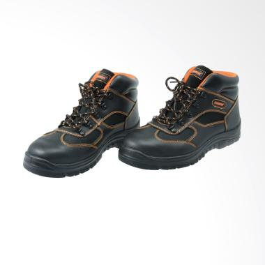 Krisbow Safety Shoes Goliath Sepatu Boots [6 Inch]