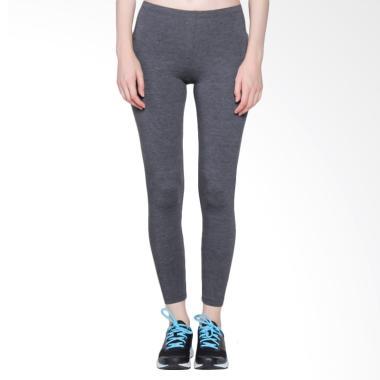 OPELON Legging Celana Senam Wanita - Dark Grey 13.0500.000.15.DG