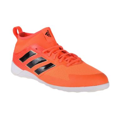 adidas Men Football Ace Tango 17.3 Indoor Shoes Sepatu Futsal [CG3710]