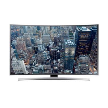 Samsung 88JS9500 SUHD Curved Smart TV [88 Inch]