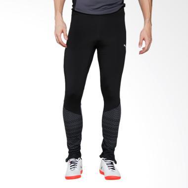 PUMA Men's Running Graphic Long Tight Celana Olahraga [516008 01]