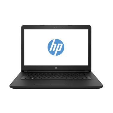 HP 14-BS007TX Notebook - Hitam [14