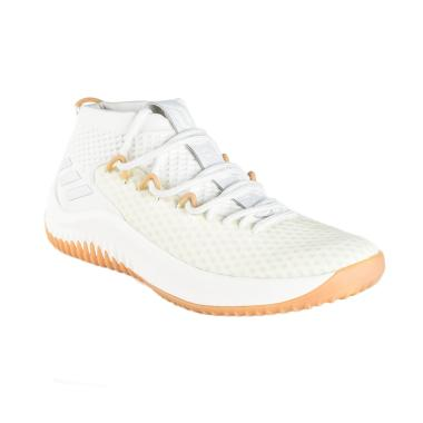 adidas Men Basketball Shoes Dame 4 [BY4496]