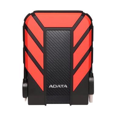 ADATA HD710 Pro Hard Disk Eksternal ... ini + Kabel Charger Micro
