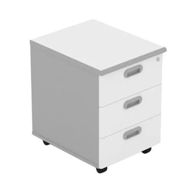 Ivaro UMP 1135-1185 Uno Mobile Pedestal Cabinet (knock down)