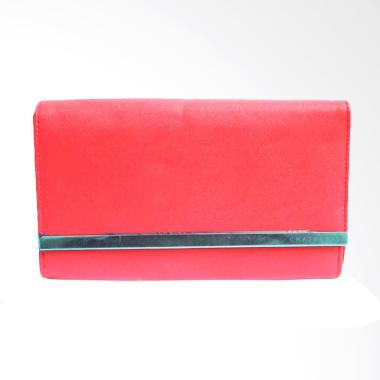 Chatelain DCH540620 Original Dompet Wanita - Red