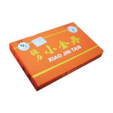 Multi Strong Xiao Jin Tan Herbal Untuk Tiroid