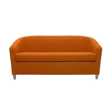 Ivaro Been Sofa - Orange