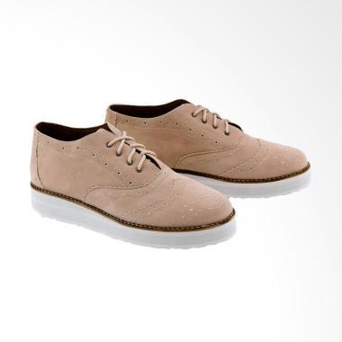 Garsel GDD 5426 Sneaker Shoes Sepatu Wanita