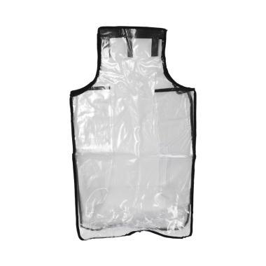 GMP Sarung Koper - Transparan [32 Inch]