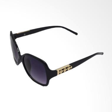 Kacamata Wanita DSW G2 Kacamata Wanita - Ungu Tua df713ae4cf
