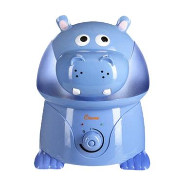 Crane USA Adorables Violet the Hippo Air Humidifier | Alat Pelembab Udara Ruangan