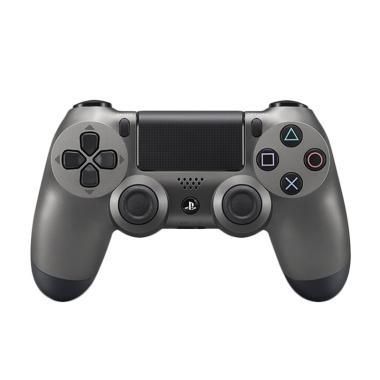 SONY New DualShock 4 Wireless Stick Controller for PS4 - Steel Black