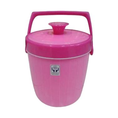 harga Maspion Ice & Rice Bucket - Pink [14 L] Blibli.com