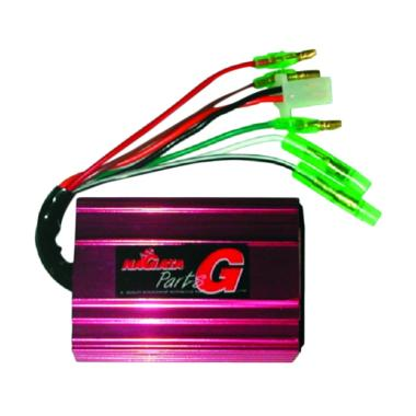 Nagata CDI SR Series with Limiter for Yamaha Crypton