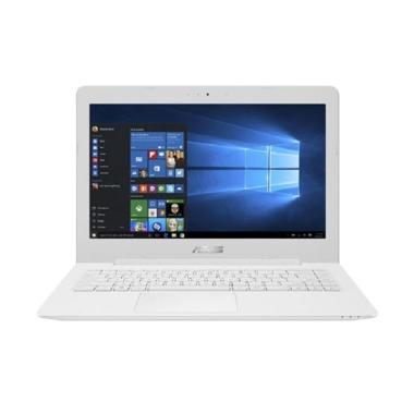 Asus X441NA-BX404T Notebook - White ...  14 Inch/ DVDRW / Win 10]