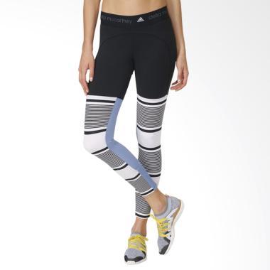 adidas Originals Studio Tigh Celana ... ta - Black White [AX7047]