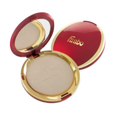 Fanbo Fantastic Compact Powder - 02 Natural
