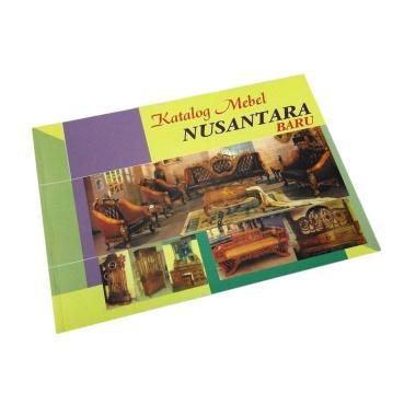 Ngasem Nusantara Baru Katalog Mebel Jepara - Green Off White
