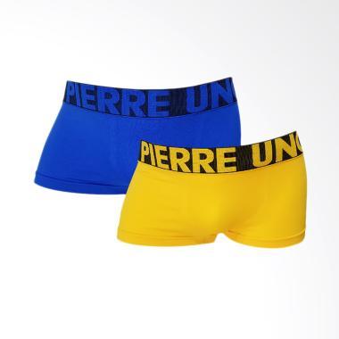 Pierre Uno Trunks 013 Celana Dalam  ...  [Clearance/No Box/2 pcs]