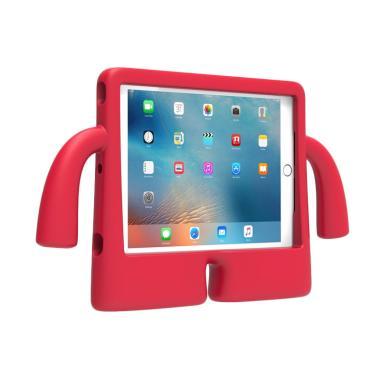 iBuy Kid Casing for iPad 2/3/4 - Merah
