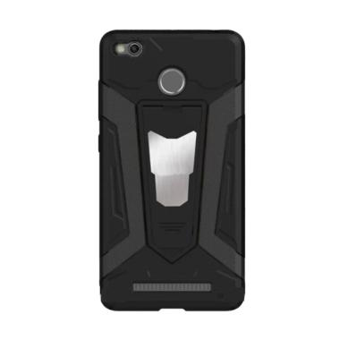 Case88 Transformer Kickstand Slim A ...  Redmi 3 Pro or 3 - Black