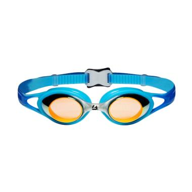 Barracuda Junior Swim Goggle CARNAV ... t Blue Dark Blue [#34710]