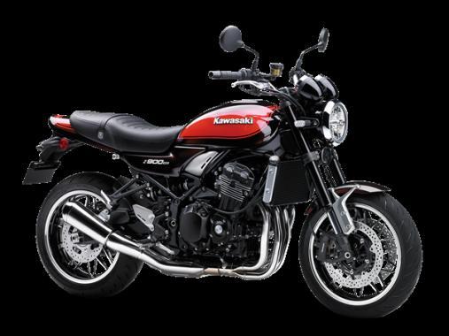 Kawasaki Z900 Terbaru Di Kategori Kawasaki Motor Blibli Com