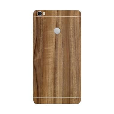 9Skin Premium Skin Protector for Xiaomi Mi Max - Classic Wood [3M]