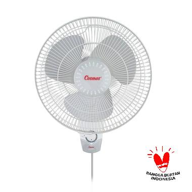 Cosmos DWF Wall Fan [12 Inch]