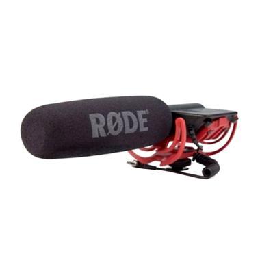 Rode Video Mic Rycote Microphone Kamera