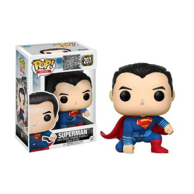 Funko Pop Justice League Superman Vinyl Figure