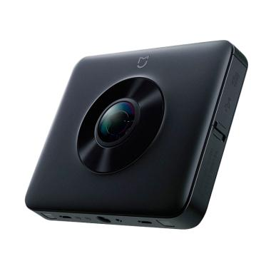 Xiaomi Mijia 360 Panoramic Action C ... P/English app]Versi China