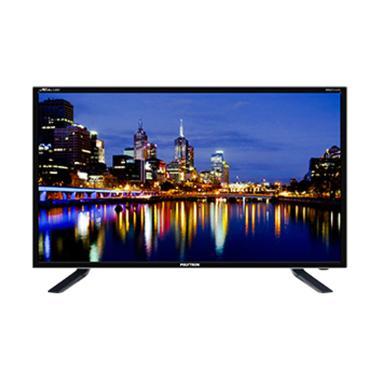 POLYTRON PLD32D1500 LED TV - 32 Inch [Garansi 5 Tahun]